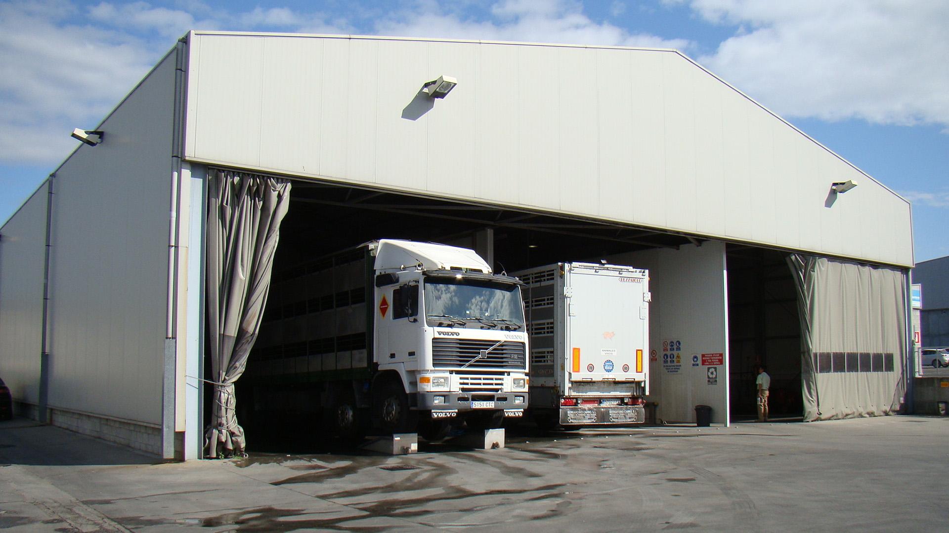 Comercial Turbomotriz